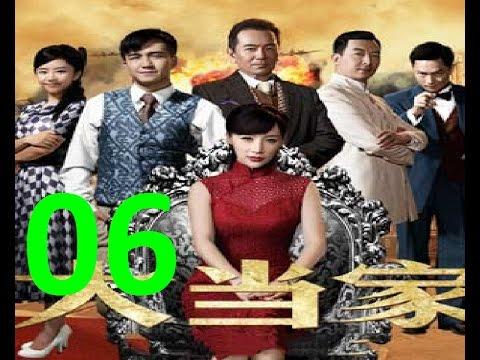 Người thừa kế gia nghiệp tập 6, ph Trung Quốc hấp dẫn