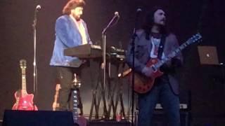 "Alan Parsons concert 2017 in Kansas City ""I Robot"""