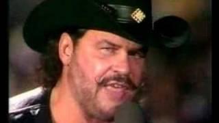 WWE Statement On Ron Bass Passing Away