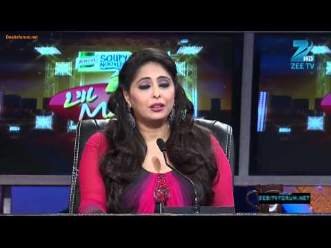 Dance India Dance Lil Masters 720p - 8th July 2012 Video Watch Online HD Pt4