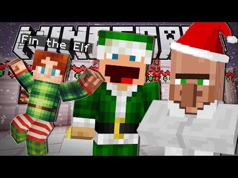 DR TRAYAURUS' CHRISTMAS COUNTDOWN   Minecraft [Day One - 2014]