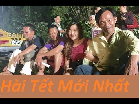 phim viet nam  Hài Tết 2017 Mới Nhất ♥ Gái Hay Ghen Chồng