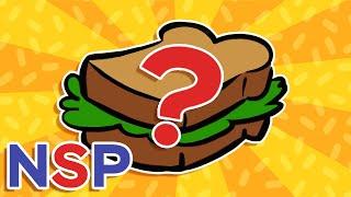 The Ultimate Sandwich! NSP