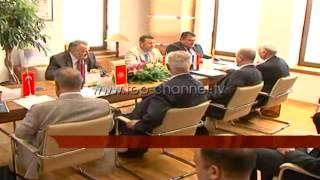 Qytetart e Ballkanit pa roaming  Top Channel Albania  News  L