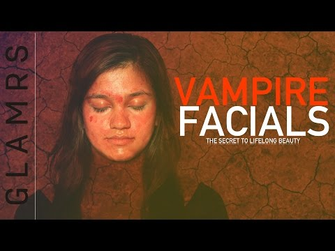 The Vampire Facial | Anti-Aging Treatments for Flawless Skin
