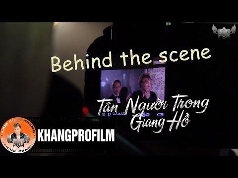 Hậu Trường Phim Ca Nhạc Tân Người Trong Giang Hồ - Lâm Chấn Khang 2014
