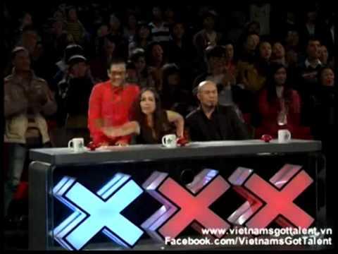 Thí sinh 71 tuổi quay Xà đơn 100 cái - Tập 4 Vietnam's Got Talent