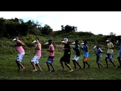 Dança do Pombo ( Passinho Do Pombo ) Os Perseguidores Clip Oficial