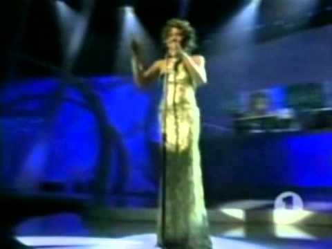 Whitney Houston - Try It On My Own Live HQ