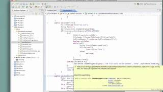 Java Programming - Lecture 10