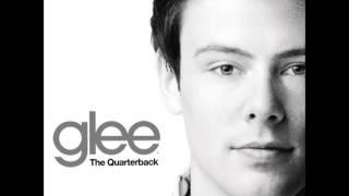 Make You Feel My Love Glee Cast ''The Quarterback