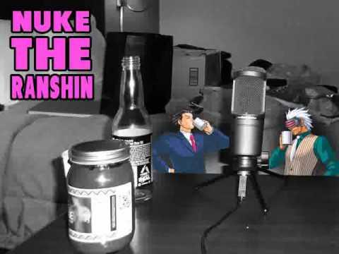 NukeTheRanshin Episode 03 - Ranshin's Free Sexing Service