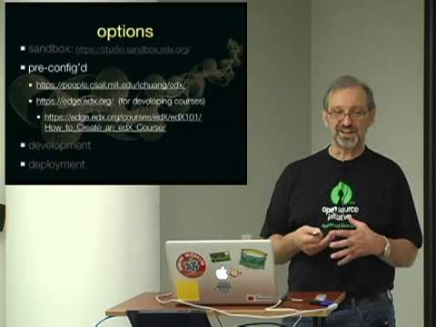 Image from Post djangocon: An overview of edX