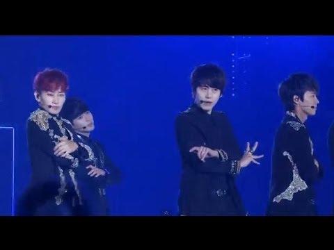 SUPER JUNIOR / 「Mr.Simple」short ver. 「SUPER SHOW 5 in JAPAN」