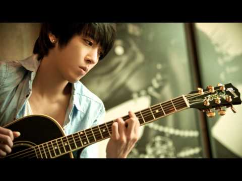 Jung Yong Hwa - See my eyes