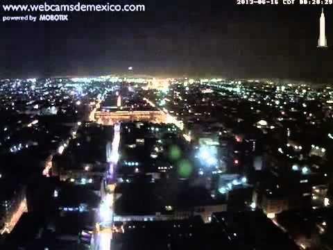 Solar Mexico 2013 de Mexico 16 de Junio 2013
