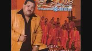 Cancion mixteca (audio) El Coyote y su Banda