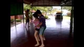 Estilos De Bailes Venezolanos