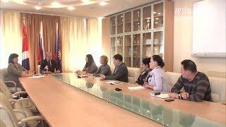 Информ-час с главой АГО Александром Авдеевым (2 часть)