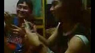 "Kantot Barkada ""walang Malisya"""