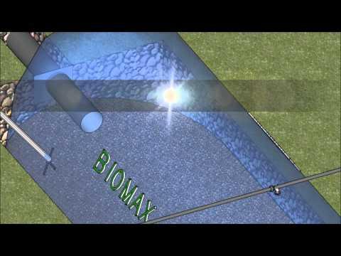 biodigestor biomax