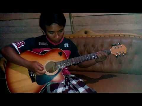 Pas Band-Jengah..(Cover Akustik by Wawan Bugis)