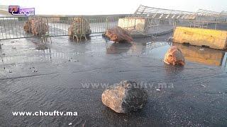 الحصاد اليومي: ميني تسونامي يضرب السواحل المغربية | حصاد اليوم