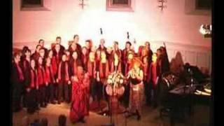 Masithi Gospel Singers Wollishofen Www.lalelamusic.com