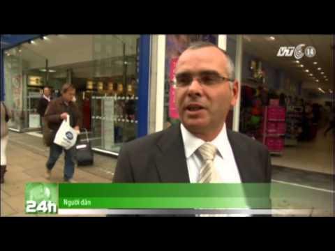 VTC14_Truyền hình Anh khởi động chương trình