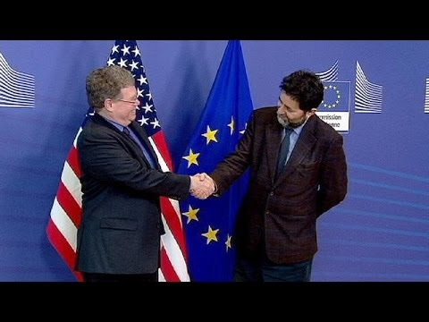 EU-USA: folytatódnak a szabadkereskedelmi tárgyalások