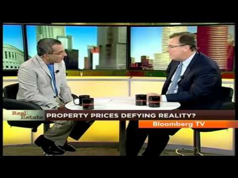 "Real Estate- ""No Asset Bubble In Indian Realty"""