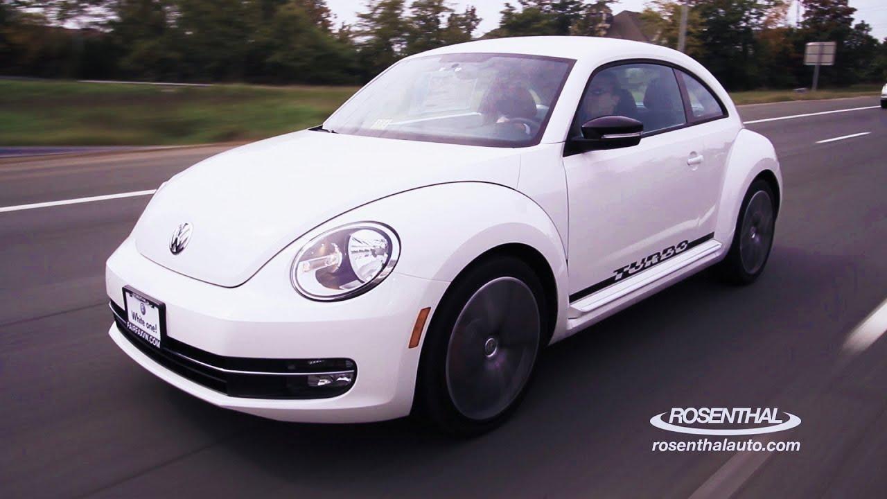 2012 vw beetle test drive review youtube. Black Bedroom Furniture Sets. Home Design Ideas