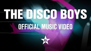 The Disco Boys ft. Midge Ure - The Voice