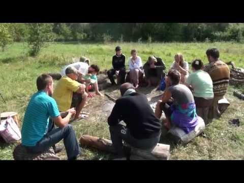 Фестиваль «Вкус простой жизни» в Экоцентре Юшки (24.08.2014) - 00239