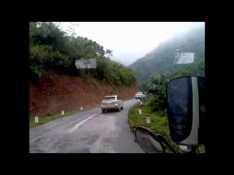Chuyến Đi ATK Định Hóa - Tân Trào (Tuyên Quang). ( Vinphaco) T5/2012.