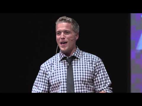 The Global Health Paradox: Sean Kelly at TEDxColumbiaEngineering