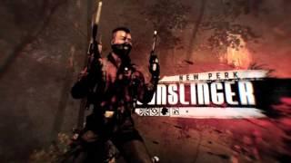 Killing Floor 2: Return of the Patriarch - Megjelenés Trailer