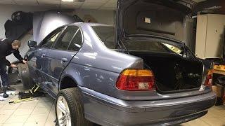 Тихий дом ! Атмосфера уюта в 530 BMW. 13 серия . Ярослав Ефремов