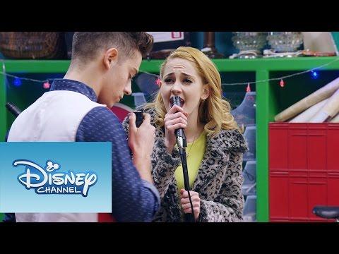 Violetta: Momento Musical: Ludmila y Federico cantan