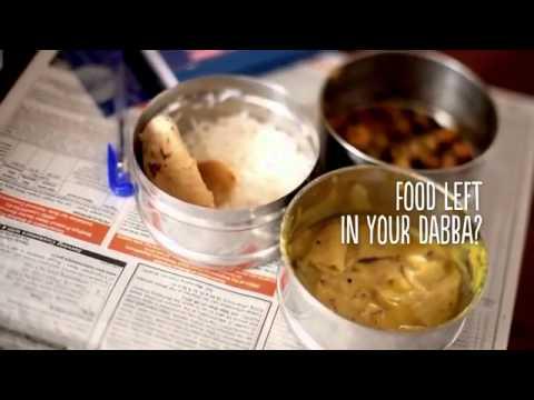 Share My Dabba - A Mumbai Dabbawala CaseStudy !!