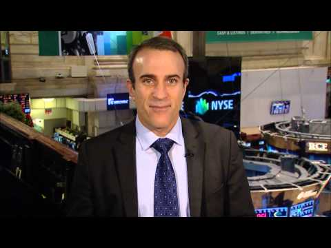 Business - Financial - Stock Exchange -- Wall Street -- Market News 2013 -- 2014