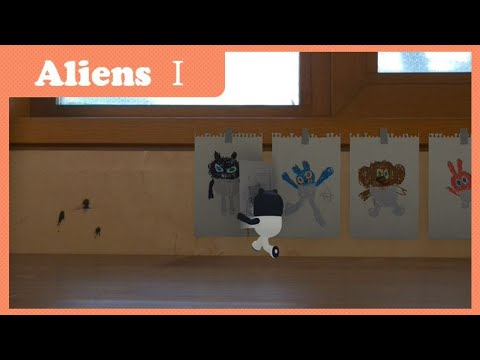 제목 :   Ep43_Aliens Ⅰ | Space Jungle S2 | Funny Cartoon | Kids Cartoon | COAN Studio