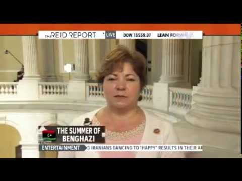 Linda Sanchez to Serve on Select Committee on Benghazi