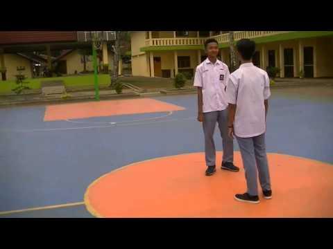 Clip video SMKN 1 Cibadak