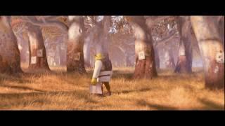 Shrek 4 Official Trailer Italiano E Vissero Felici E