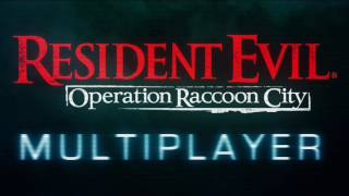 Resident Evil: Operation Raccoon City Multiplayer Versus