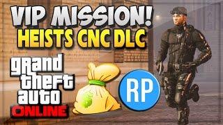 "GTA 5 Heist DLC Leaked ""VIP Mission"" Map Blips!! (GTA 5"