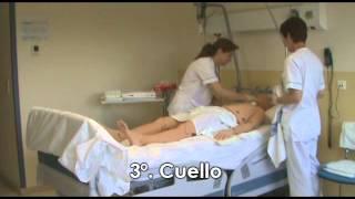 9 Aseo genital femenino  veoChan.com
