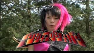 NINJAMAN JAPAN - ニンジャマンジャパンのテーマ