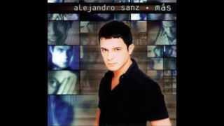 Alejandro Sanz Más CD Completo